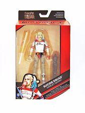 Suicide Squad figura de Acción Harley Quinn DC Mattel Multiverse