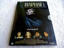 """RAPHAEL  La Serie - Contiene """"Raphael, el documental"""" - Precintada"""