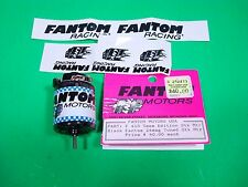 Vintage Fantom Racing 24 deg Tuned stock  Brushed Motor for Losi RC10 Tamiya RC