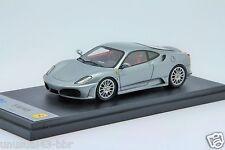 1/43 BBR Ferrari F430 Titanium Grey Free Shipping/ MR Looksmart Frontiart
