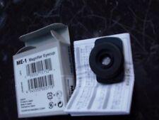 Boxed unused Olympus ME-1 Magnifier Eyecup
