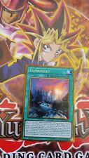 Carte Yu-Gi-Oh! Kozmoville PGL3-FR032 Gold Secrète Rare Française / kozmo ville