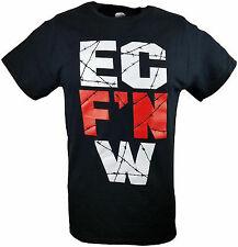 EC F'N W Extreme Championship Wrestling ECW Mens T-shirt
