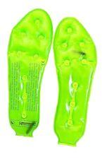 SCALDA piedi delle solette piedi Warmers Piedi Massaggio Solette Termiche Solette