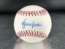 Bruce Sutter - Chicago Cubs - Signed Baseball - TRISTAR Authentic