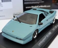 WHITEBOX COLLECTORS MODEL LAMBORGHINI P132 PROTOTIPO PC BOX ECHELLE 1:43 NEW OVP