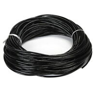 50M Watering Tubing Hose Pipe 4/7mm Hose Drip Garden Irrigation System