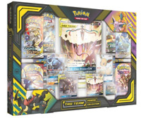 Pokemon: Tag Team Powers Collection. (Espeon & Deoxys) - Ships 3/27