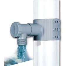 Récupérateur d'eau de pluie + Scie cloche  de 75 à 100 mm Robinet Arrosage Cuve