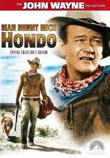 Man nennt mich Hondo  [SE] [CE] (2007)