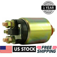 New Starter Solenoid for Kohler 25-098-08, 25-098-08-S, 25-098-09, 25-098-09-S