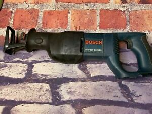 Bosch 18V Cordless Reciprocating Saw 1644-24 Tool Only