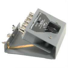 Alpha Delta ASC-4B/N Coaxial Switch 4 Way w/ Built in Lightning Surge Protection
