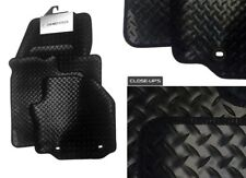 Vauxhall Insignia (2008-) Rubber Tailored Car Mats