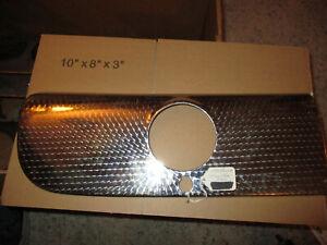 1940- BUICK  GLOVE BOX DOOR - NICE !!!!