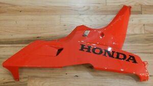 Honda CBR600RR 2007-2012 Right Side Lower Cowl OEM