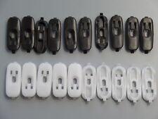 20x Coupez clips de fixation pour Audi A3 S3 A4 S4 Avant 8d0853909 8l0853909