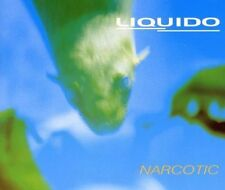 Liquido Narcotic (1998) [Maxi-CD]