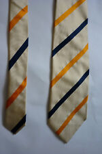 Cravate yves saint laurent Silk Necktie