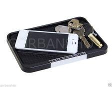 Car Dashboard Anti Slip Grip Mobile Phone Key Holder Skidproof Pad Mat 17/11.5cm