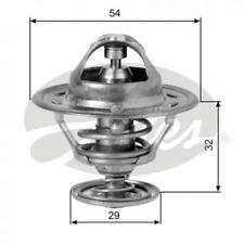 GATES Thermostat, Kühlmittel TH10981G1 ALFA ROMEO: 5950116, 60800440, 60805288,