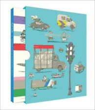 Paul Smith for Richard Scarry's Cars and Trucks and Things That Go