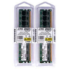 4GB KIT 2 x 2GB HP Compaq Workstation xw4300 xw4300/CT xw4400 Ram Memory
