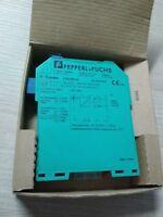 Pepperl+Fuchs Transformer Isolator KSD2-BO-EX / KSD2-B0-EX Solenoid driver