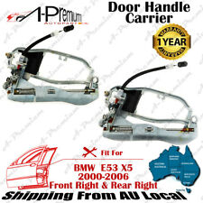 A-Premium Door Handle Carriers for BMW E53 X5 2000-2006 Front Right & Rear Right
