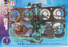 KR COMPLETE GASKET SET SUZUKI GS 1000 E / G / L / S 78-81