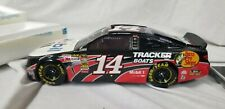 Hamilton Collection Tony Stewart 2013 Mobil 1 #14 Chevy
