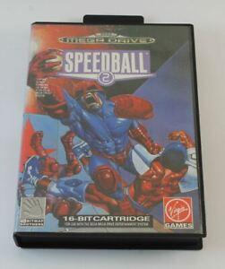 Speedball 2 (Megadrive)