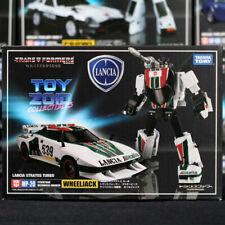 Transformers Masterpiece MP-20 Wheeljack Genuine Takara