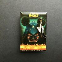 WDW - Star Wars Weekends 2005 - Logo Pin - LE 7000 - Disney Pin 38599