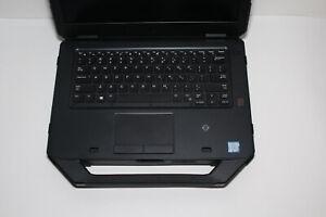 Dell Latitude 5414 Rugged Extreme i7-6600U 16GB 2TB FHD WIN 10 4G LTE OL
