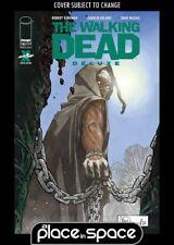 THE WALKING DEAD DELUXE #19E - ADLARD (WK29)