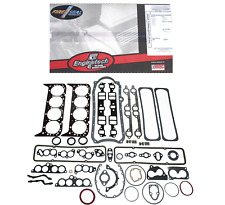 Full Engine Overhaul Gasket Set for 1986-1995 Chevrolet SBC 350 5.7L