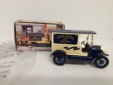 Ertl Collectables 1912 Ford Model T Heilig & Meyers Coin Bank Stock #19198