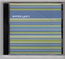 (GB88) Embryon, She Was Born In Asia - DJ CD