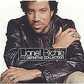 Lionel Richie - Definitive Collection  - 2 X CD Set
