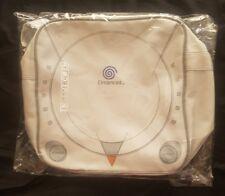 Official Sega Dreamcast messenger bag satchel one strap BRAND NEW Insert coin