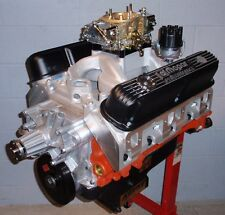 MOPAR DODGE 408 - 510 HORSE COMPLETE CRATE ENGINE/PRO-BUILT/ 340 360 318 NEW SBM