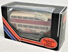 GILBOW EXCLUSIVE FIRST EDITIONS Die-Cast 'Bristol VR Series III' 20403 – W39