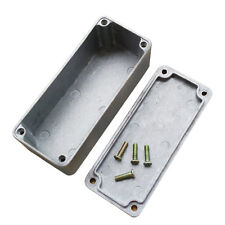 New Aluminum Stomp Box Effects Pedal Enclosure FOR Guitar Hotsell CY