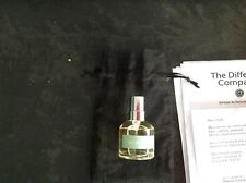 The Different Company Sel de Vétiver, 1er Pack edt vaporisateur 10 ml neuf