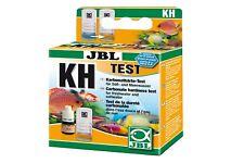 JBL KH Test Set Karbonhärte-Test für Aquarium für Süßwasser u. Meerwasser