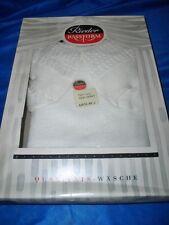 RAR edle Vintage Rieder Garnitur Chemise / Hemd + Schlüpfer Gr. 46 OVP (H614)