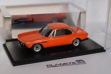 SPARK BMW 3.0 CSL 1972 1:43