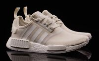 Adidas NMD R1 W Talc Off White S76007 Size 6.5-10 LIMITED 100% Authentic Cream