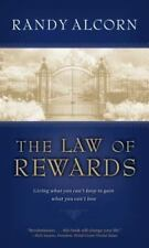 The Law of Rewards: Giving what you can't keep to gain what you can't lose. Ran